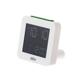 BRAUN BNC009 Digital Clock