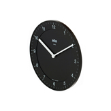 BRAUN BNC006 Wall Clock