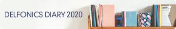 Delfonics Diary 2020
