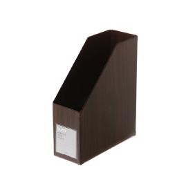 ウッド ファイルボックス