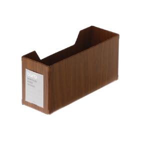 ウッドレターボックス