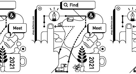 Find & Meet