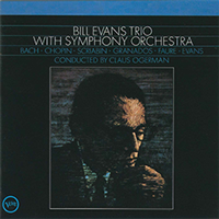 Bill Evans Trio / With Symphony Orchestra
