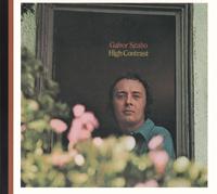 Gabor Szabo / High Contrast