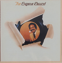 Eugene Record / The Eugene Record