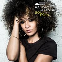 Kandace Springs / Soul Eyes