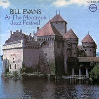 Bill Evans / At Montreux Jazz Festival