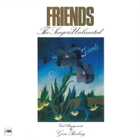 The Singers Unlimited / Friends