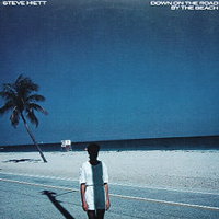 Steve Hiett / Down On The Road By The Beach