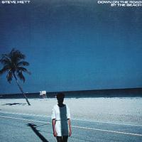 Steve Hiett / Down On The Road By The Beach