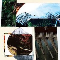 Ametsub / Mbira Lights 1 EP