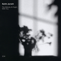 Keith Jarrett / Melody At Night With You