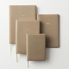 """シンプルな手帳をお探しの方に、おすすめの1冊"""""""