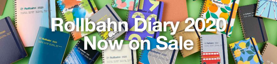 Rollbahn Diary 2020