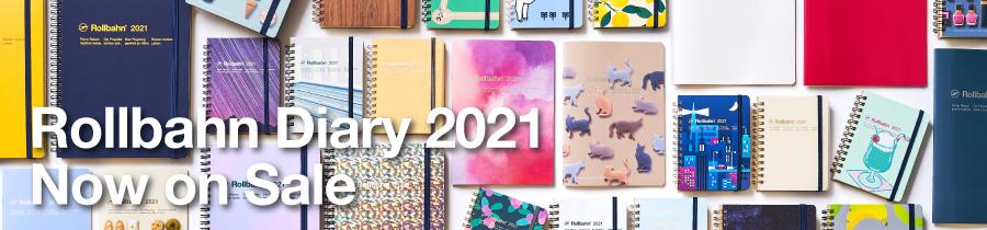 Rollbahn Diary 2021