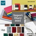 Import Diary 2021