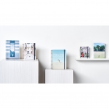 Rollbahn Diary 2021 Spring – Hideaki Hamada –