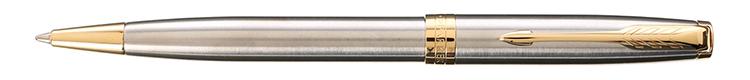 【名入れ】PARKER ソネット ボールペン ステンレススチール