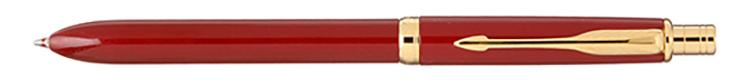 【名入れ】PARKER ソネット オリジナル マルチファンクションペン
