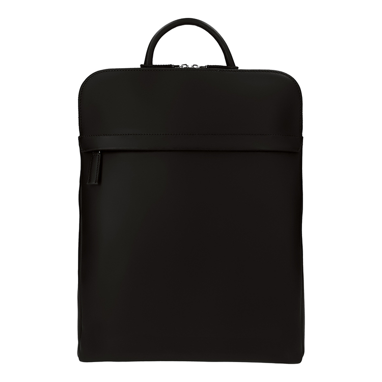 TRION ドキュメントシリーズ バックパック(SA226)ブラック