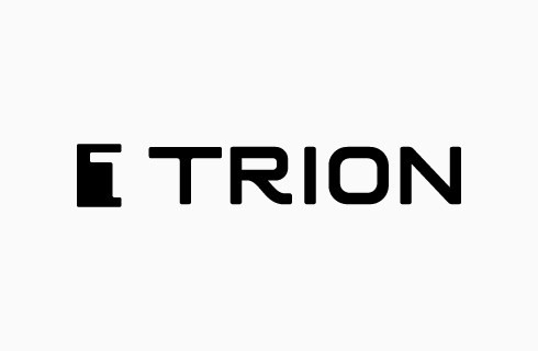 TRION(トライオン)